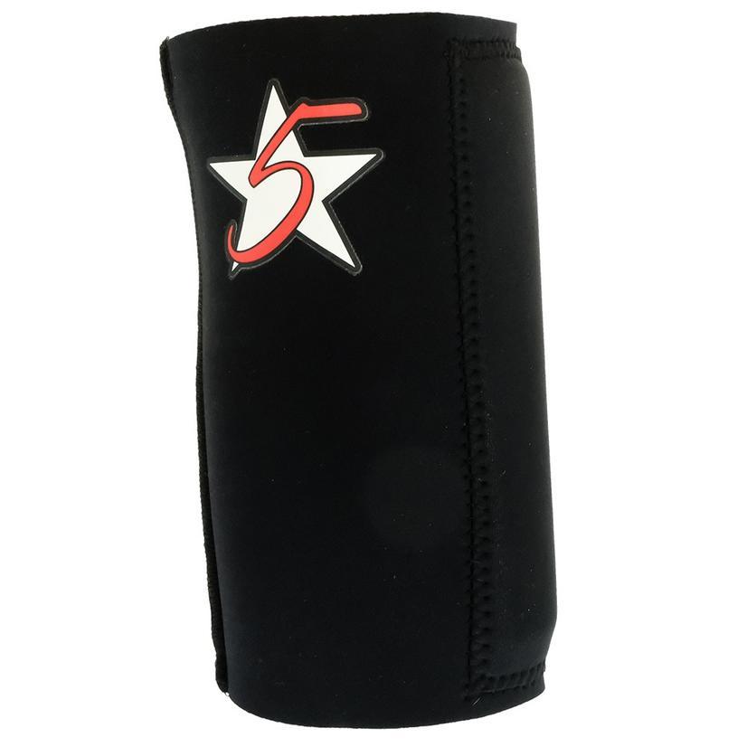 5 Star Shin Guards - Large