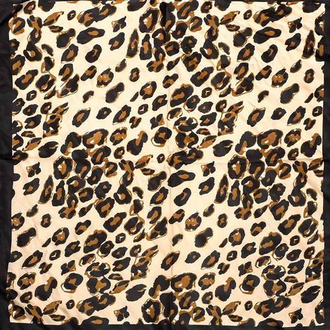 Wild Rags Cheetah 27x27