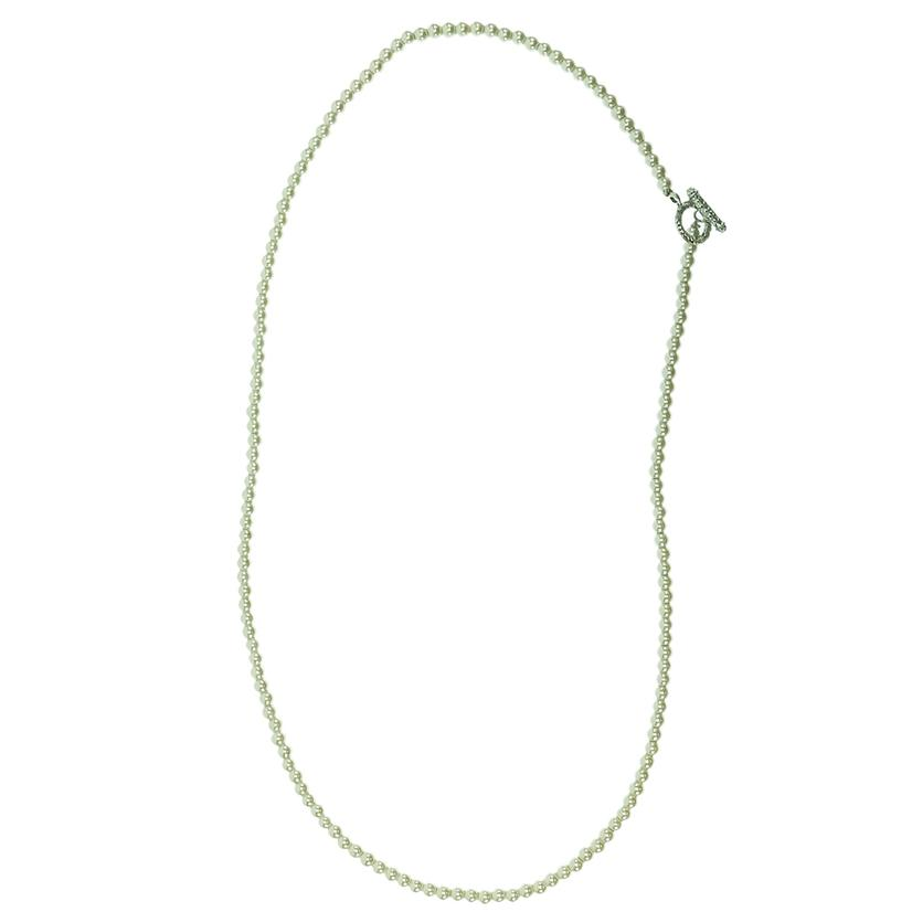 Pearl Strand Necklace 32