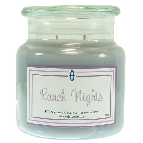 STT Signature Candle - Ranch Nights