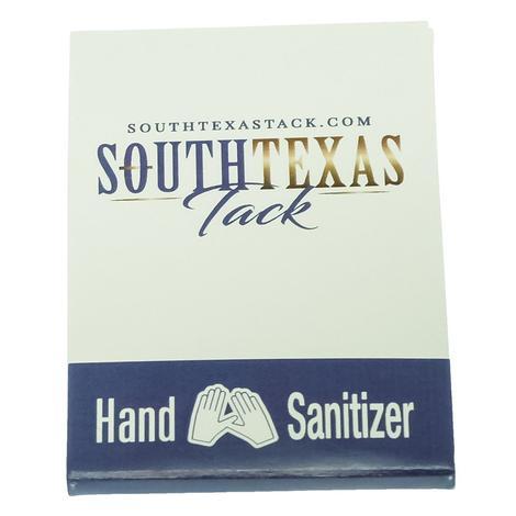 STT Hand Sanitizer Packets