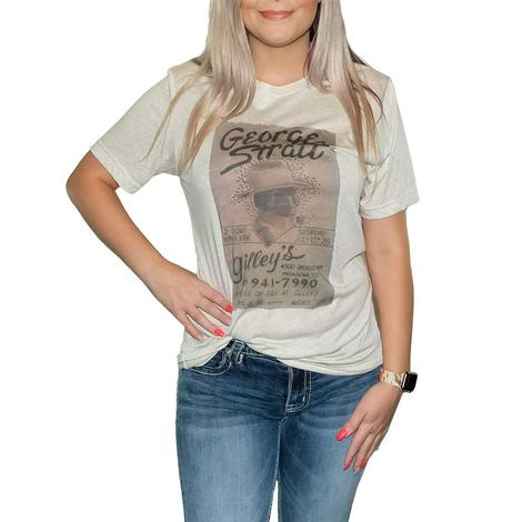 George Strait Gilley Poster Tee