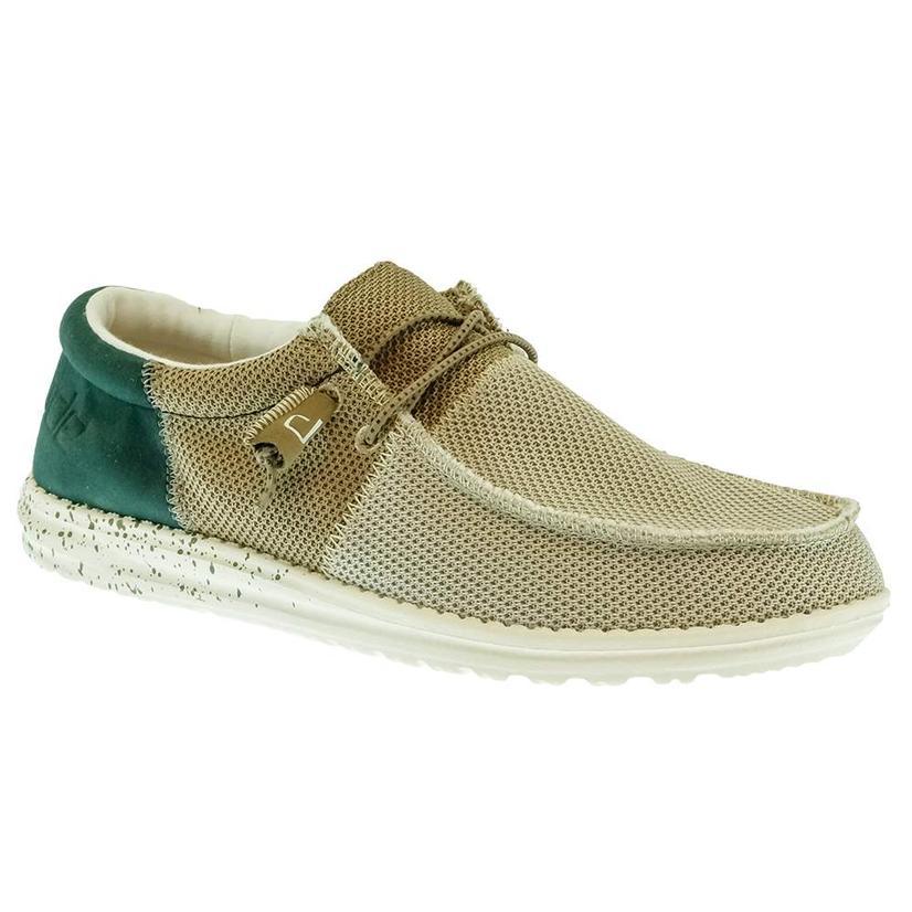 Hey Dude Wally Sox Funk Men's Shoes