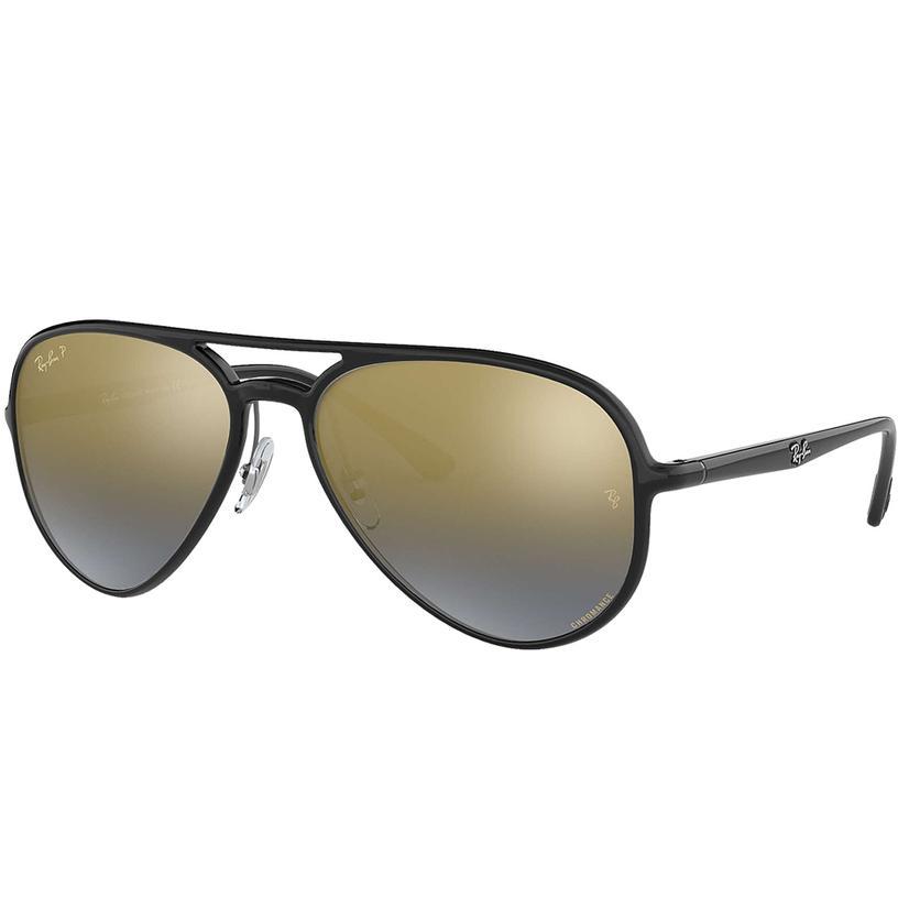 Mirror Chromance Ray Ban Sunglasses