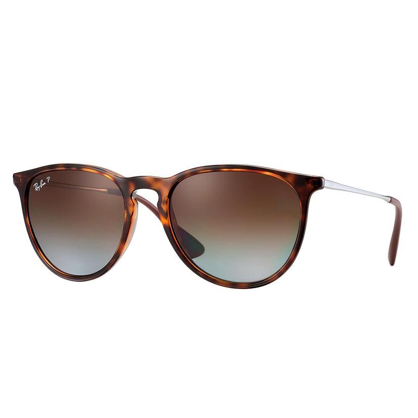Ray- Ban Erika Havana Sunglasses
