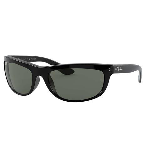 Ray-Ban Balorama Black Sunglasses