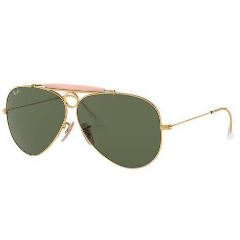Ray-Ban Arista Shooter Sunglasses