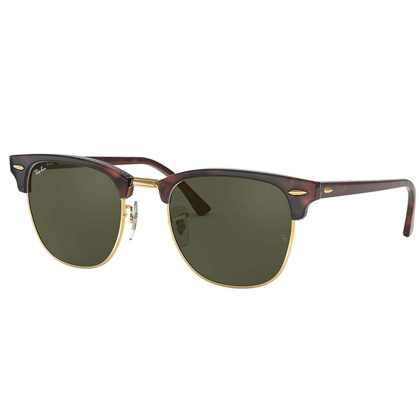 Ray Ban Clubmaster Classic Sunglasses
