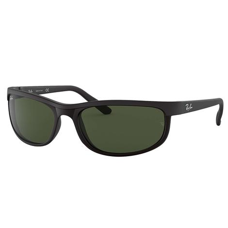 Ray Ban Blue Flash Predator 2 Sunglasses