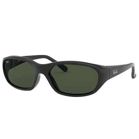 Ray-Ban Daddy-O II Black Sunglasses