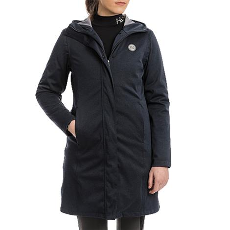 Horseware Ireland Long Technical 3 in 1 Waterproof Jacket