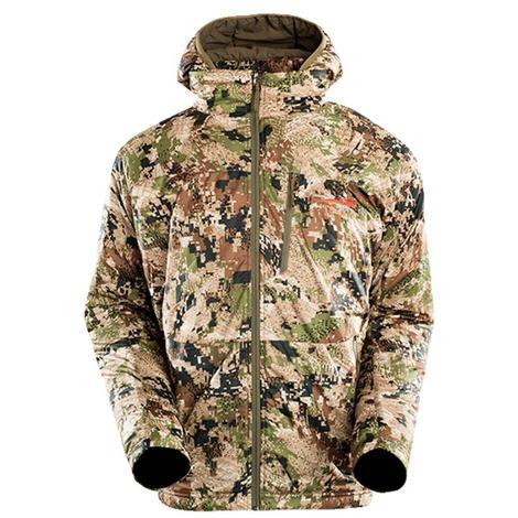 Sitka Kelvin Lite Hoody Optifade Subalpine