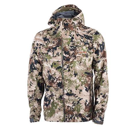 Sitka Cloudburst Jacket Optifade Subalpine