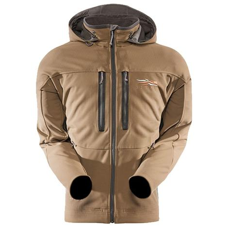 Sitka Jetstream Jacket Dirt
