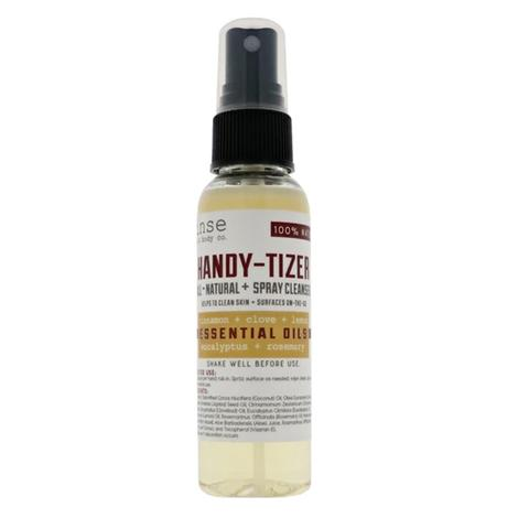 Handy Tizer Thievery Hand Sanitizer 2oz