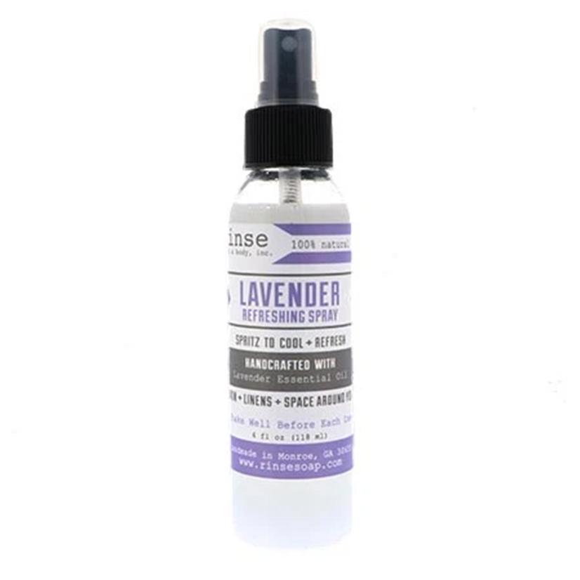 Refreshing Spray Lavender 4oz