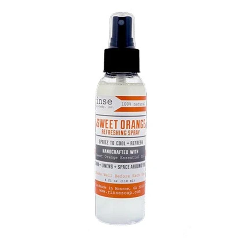 Refreshing Spray Sweet Orange 4oz