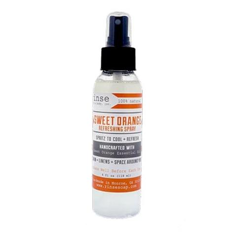 Refreshing Spray  Sweet Orange 4oz