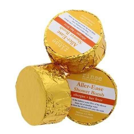 Shower Bomb Aller-Ease 1.5oz
