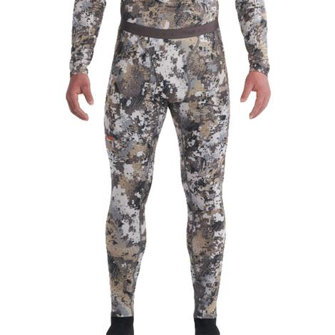 Sitka Midweight Bottoms/Long Johns
