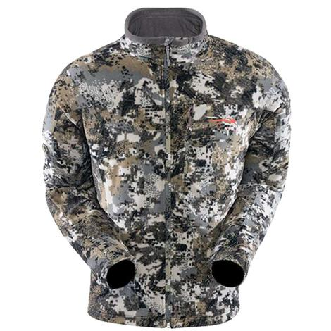Sitka Celsius Jacket Optifade Elevated