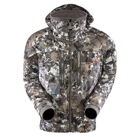 Sitka Incinerator Jacket Optifade Elevated