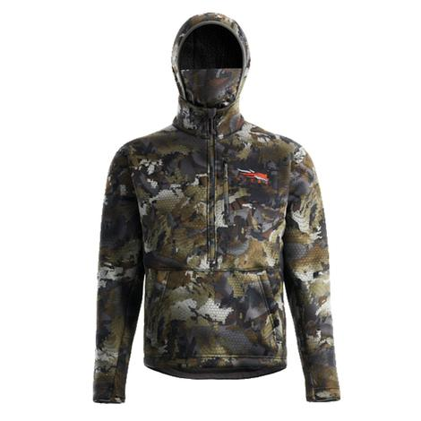 Sitka Gradient Hoodie Optifade Timber Mens' Jacket