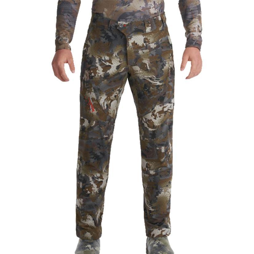 Sitka Grinder Pant Optifade Timber Men's Pants