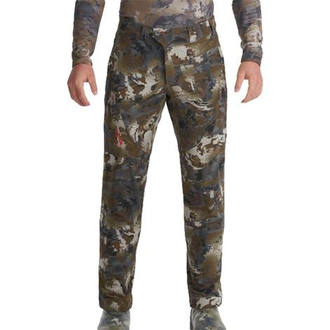 Sitka Grinder Pant Optifade Timber Men's Pants