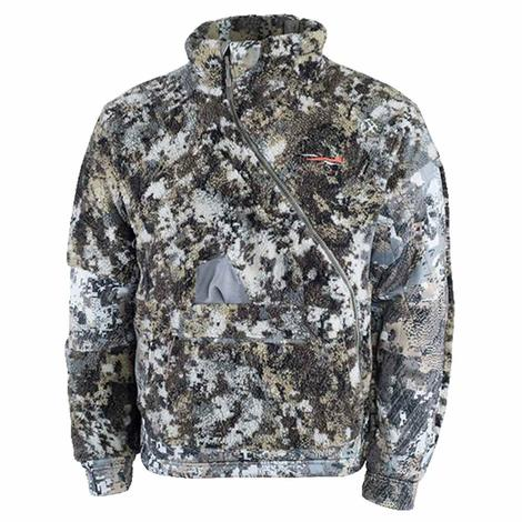 Sitka Fanatic Jacket Optifade Elevated