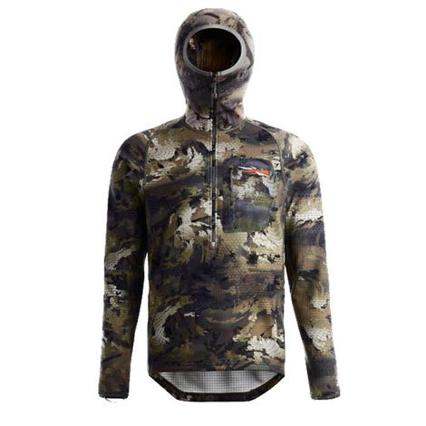 Sitka Grinder Hoody Optifade Timber Men's Jacket