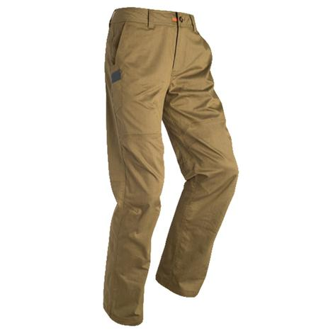 Sitka Back Forty Olive Brown Men's Pants