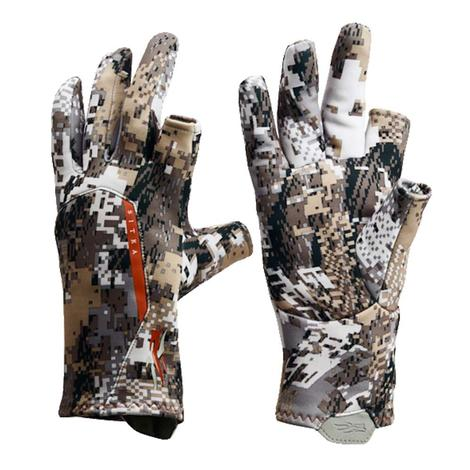Sitka Fanatic Glove Optifade Elevated