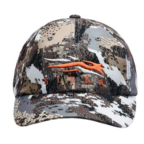 Sitka Cap Optifade Elevated