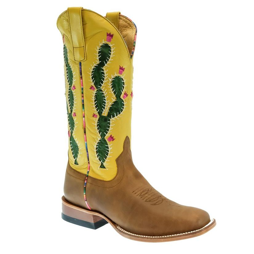 Macie Bean Pretty Fly For A Cacti Women's Boots
