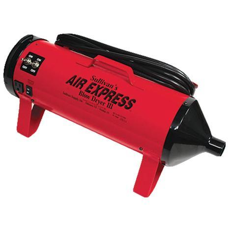 Sullivan's Supply Air Express III Blow Dryer