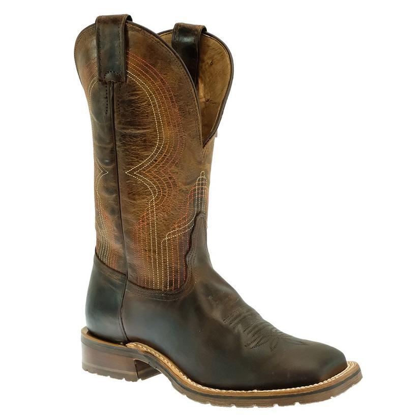 Tony Lama Delaney Cognac Tlx Performance Women's Boots