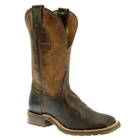Tony Lama Delaney Cognac TlX Performance Women's Boots