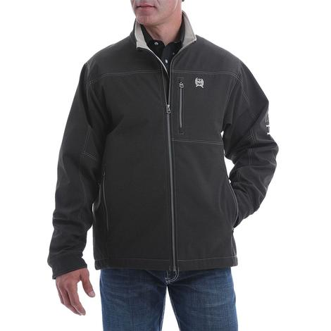 Cinch Textured Bonded Concealed Carry Men's Jacket