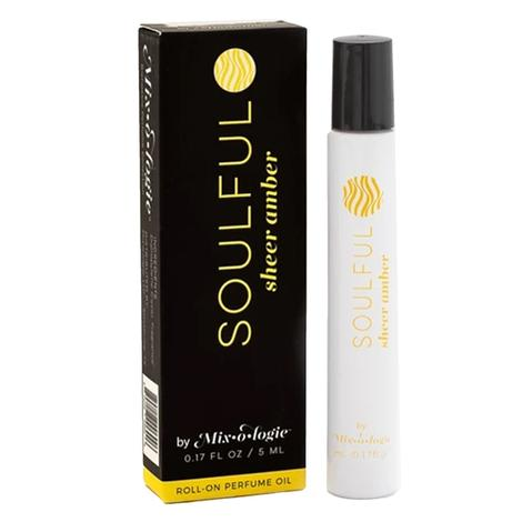 Mixologie Soulful Roller Ball Perfume