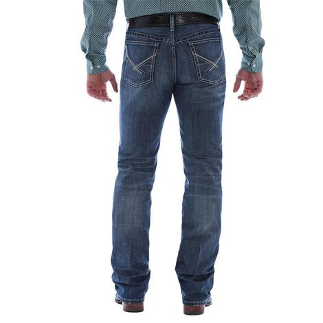 Cinch Ian Slim Bootcut Men's Jeans