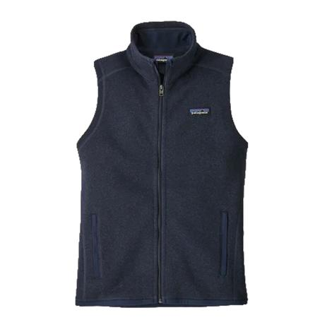 Patagonia Better Sweater Women's Vest - Navy