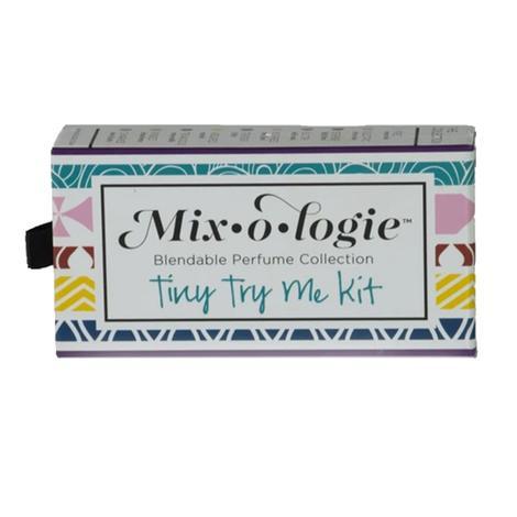 Mixologie Tiny Try Me Kit Fragrances for Women