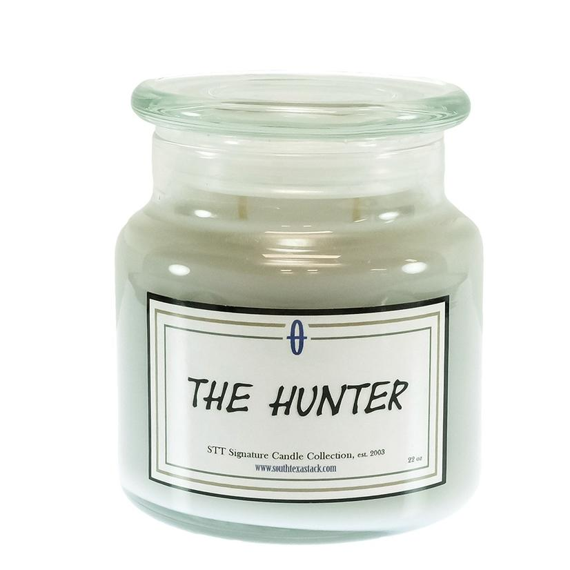 Stt Signature Candle The Hunter