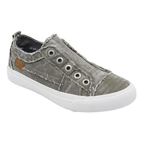 Blowfish Play Sweet Grey Smoked Women's Shoes