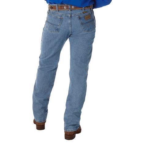 Wrangler George Strait 13 Original Fit Men's Jeans