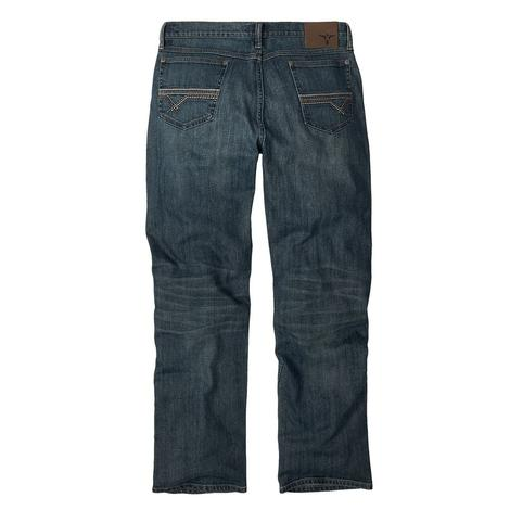 Wrangler 20X 33 Xtreme Relaxed in Silo Men's Jeans