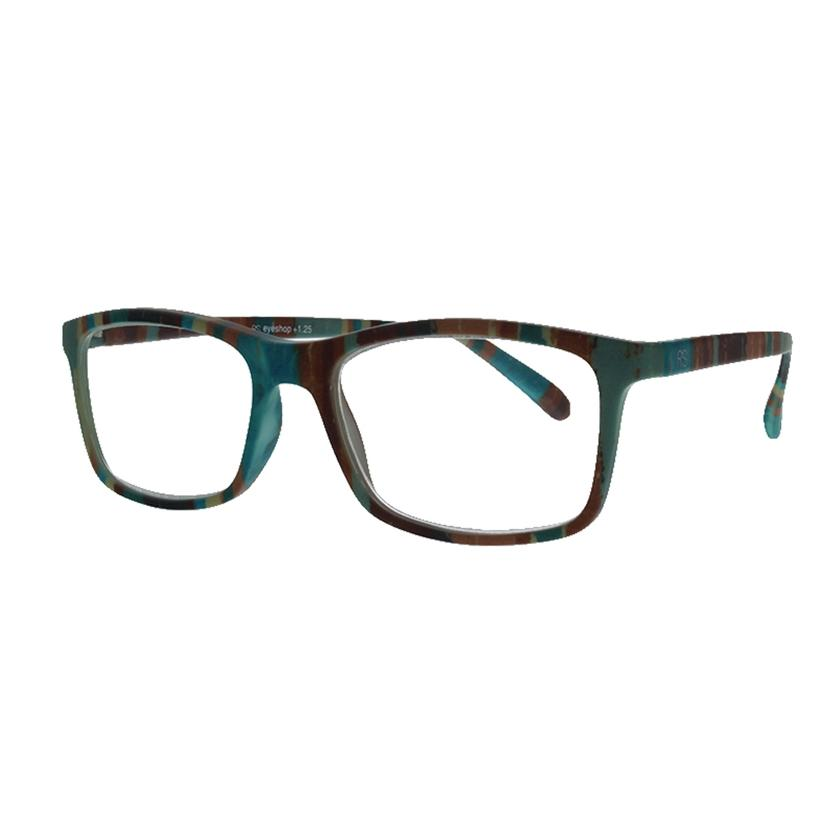 Rs Readers Polycarbonate Blue