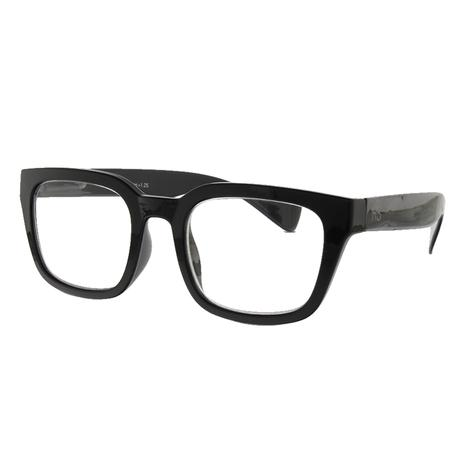 RS Readers Ply Carbonate Black