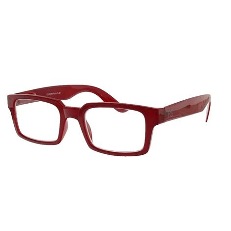 RS Readers Poly Carbonate Red